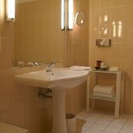Hotel Napoli Suite Vasca Idromabaggio