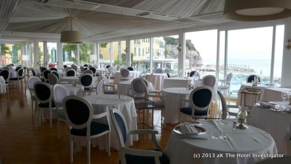 'Regina Isabella' Restaurant