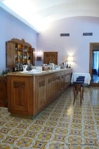 'Regina Isabella' Bar