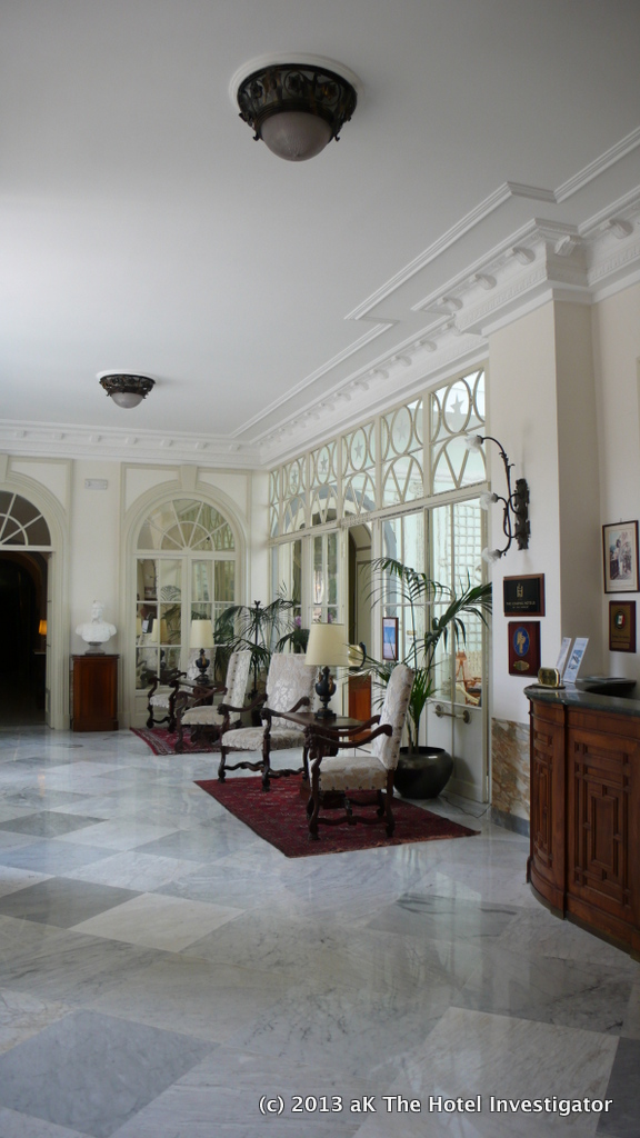 Hotel Napoli Excelsior