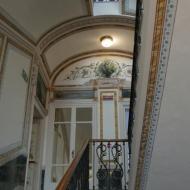 'Vittoria' staircase