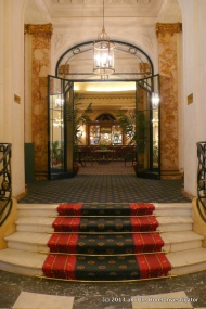 Lobby details