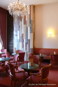 'Eszpresso' coffee shop
